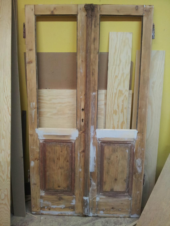 Renovace dveří a oken40