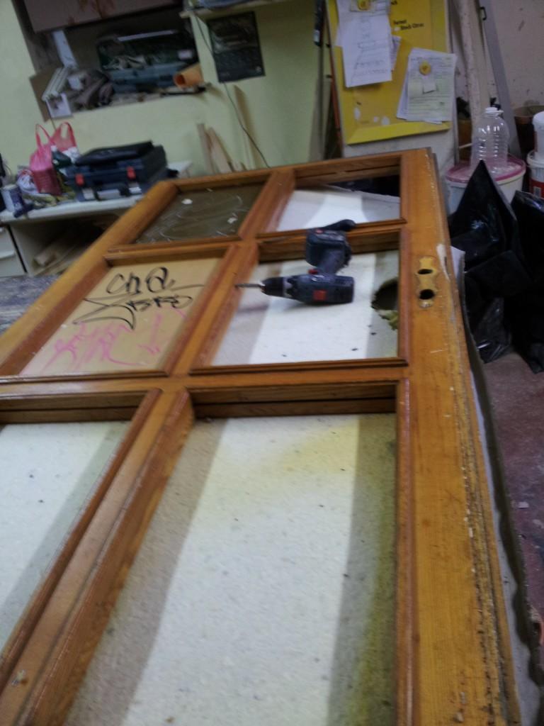 Renovace dveří a oken60