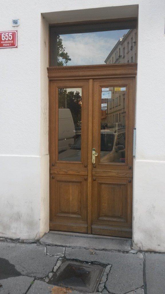 Renovace dveří a oken62