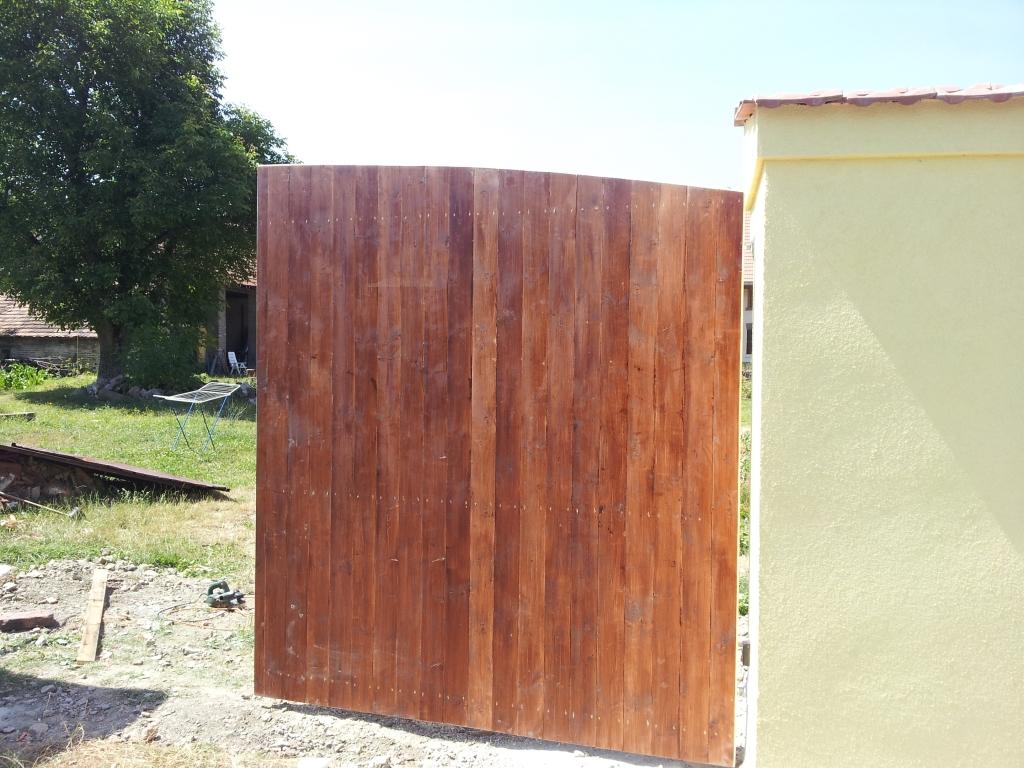 Výroba dveří z masivu18
