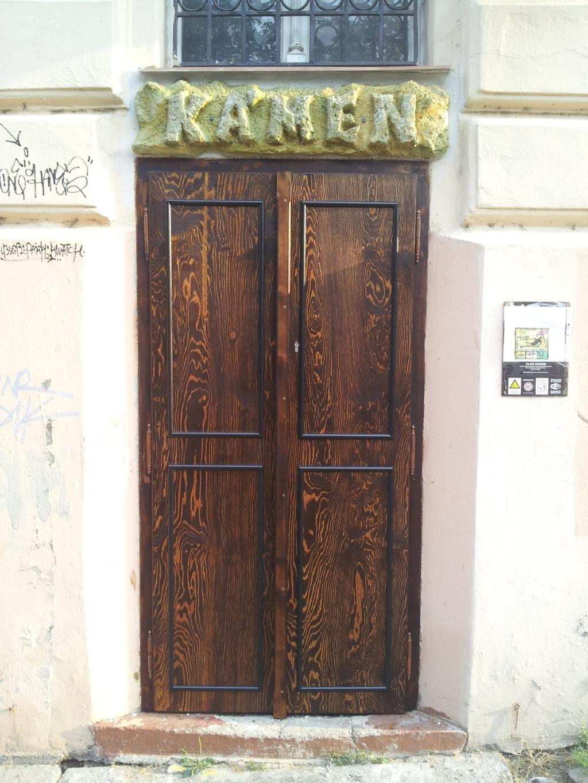 Výroba dveří z masivu3