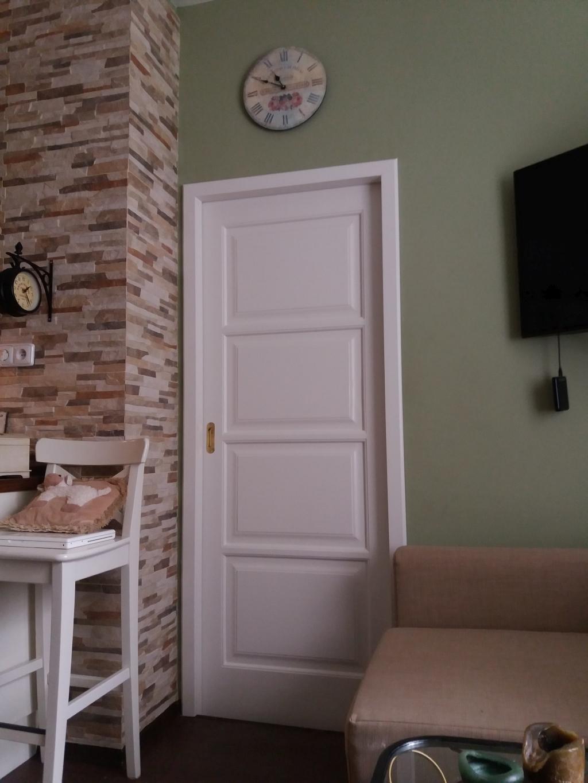 Výroba dveří z masivu32