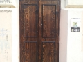 Výroba dveří z masivu14