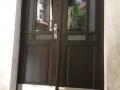 Výroba dveří z masivu30