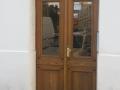Výroba dveří z masivu31
