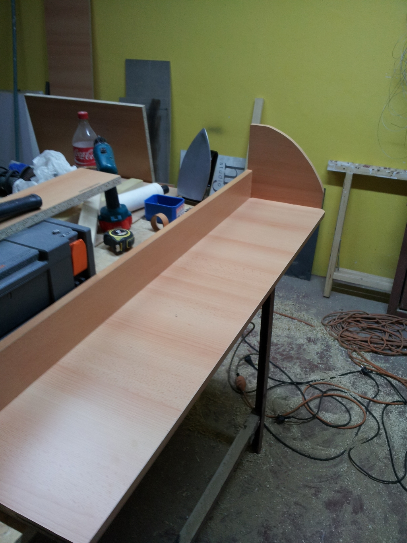 Výroba z masivu76