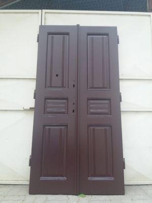 Renovace dveří a oken