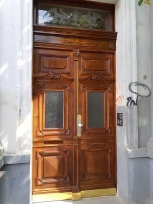 Výroba dveří